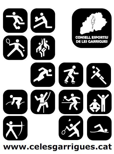 Consel Esportiu de les Garriguesl