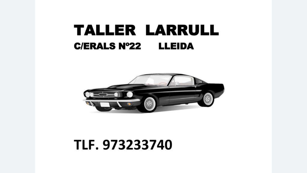 Taller Raul