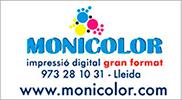 Monicolor logo