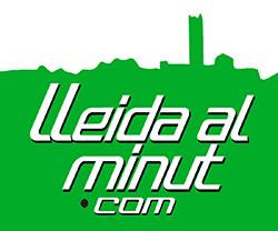 logo lleidaalminut.com
