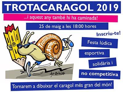 Trotacaragol 2019 Trotallunatics